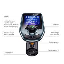 Автомобильное зарядное устройство usb адаптер для автомобильного
