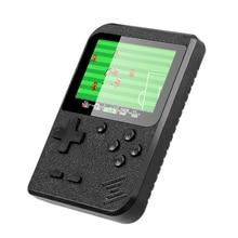 GONOKER Retro Portable Mini Handheld Game Console 8 Bit Pocket Player Built-in 400 Classic Games