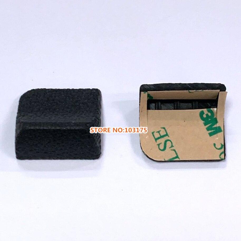 NEW  Camera Part Rear Rubber For Fuji Fujifilm X-T10 X-T20 XT10 XT20 Thumb rubber 3M Tape