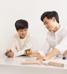 Image 4 - Originale Xiao mi mi jia Smart Cube Lavoro Con mi Casa App 30 Passo Ripristinare 6 Axis Sensore Bluetooth 5.0 dispositivo di Collegamento Intelligente