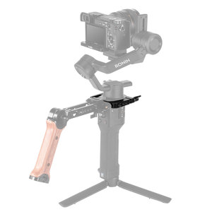 "Image 5 - SmallRig Mounting ClampสำหรับDJI Ronin SC Gimbal Quick Rod Clamp 1/4 "" 20 Arri 3/8"" อุปกรณ์เสริม 2412"