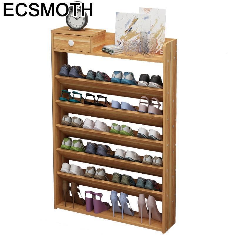 Moveis de para Casa Kast Schoenenrek Armário Gabinete Organizador De Zapato Scarpiera Chaussure Sapatos De Rack De Móveis Armário Meuble