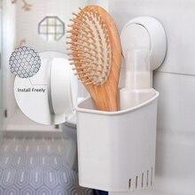 Ванная комната ABS присоска держатель зубной щетки наборы Аксессуары для ванной комнаты Набор