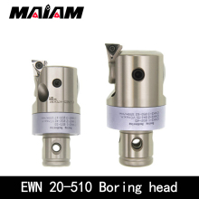 precision CBH EWN boring head EWN20 EWN25 EWN32 EWN40 EWN150 EWN203 adjustable boring tool holder bore CKB1 2 3 4 5 6 LBK 1-6