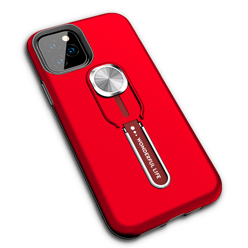 Finger Ring Case for iPhone 11/11 Pro/11 Pro Max 10