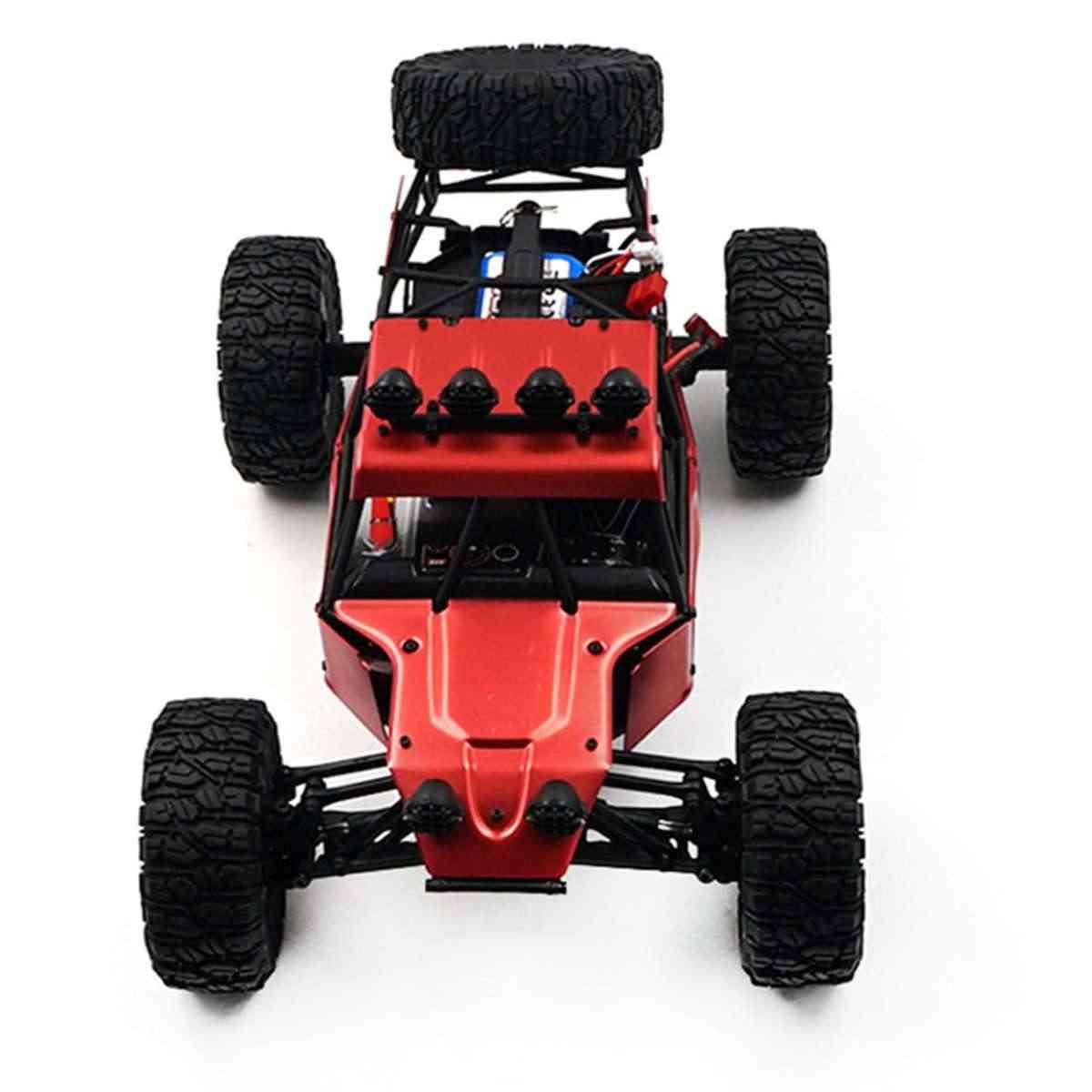 Rcカー 4WD feiyue FY03H 1:12 2.4 2.4ghz機ラジコンカーブラシレスモータクローラオフロード車rtrおもちゃモデル