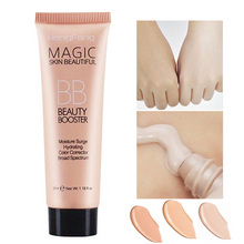 Makeup Foundation Face BB Cream Base Primer Long Lasting Waterproof Moisturizing Whitening Korean Cosmetics Beauty BB CC Cream natural face bb cream foundation for wrinkles brighten base face cream korean cosmetics moisturizing whitening make up base