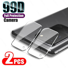 Glass Screen-Protector Camera-Lens A42 5g A21s Samsung A12 for A21s/A31/A41/.. 2PCS M51