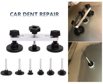 7pcs Car Repair Hand Tool Sets Auto Car Bridge Dent Glue Puller Tabs Remover Repair Hand Tool Kit Set hand tool sets matrix 13562