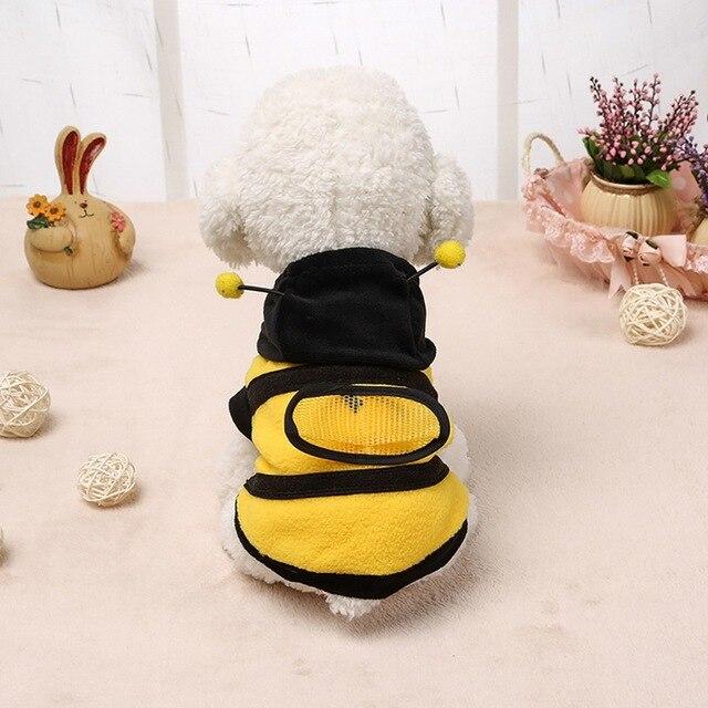 Bee Costume  1