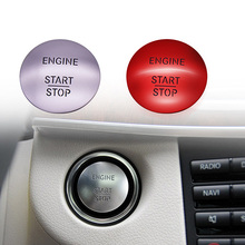 For Mercedes Benz W204/W205/W212/W164/W166/W221 Car Engine Start Stop Push Button Switch Replacement Parts