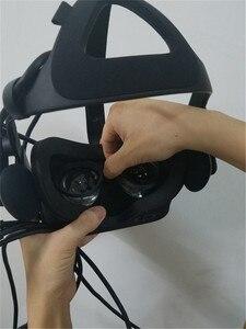 Image 4 - מותאם אישית קצר רואי, longsighted ואסטיגמציה משקפיים עבור צוהר קרע CV1.VR חלל גדול קוצר ראיה פתרון