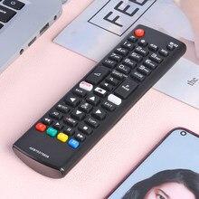 Controle remoto decoração do agregado familiar televisão jogando para lg smart televisão substituição akb75375608 led hdtv lcd tv