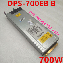 PSU Power-Supply 700W New for Delta Dps-700eb/B/Dps-700eb/..