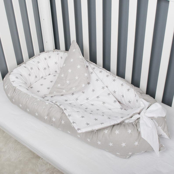 Baby Bed newborn baby Portable Crib toddler outdoor Sleeping met Bed Removable washable  multifunction YBD012 1