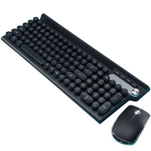 Wireless Keyboard and Mouse Se