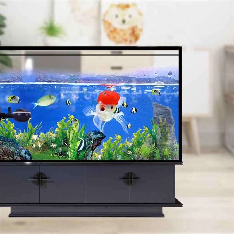 1Pcs Aquarium Bubble Air Stone For Fish Tank Aeration Aerator Diffuser Cheap