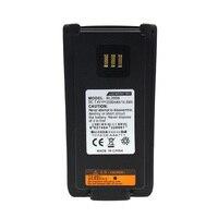 מכשיר הקשר החלפת 10X סוללה עבור Hytera PD985 PD985U מכשיר הקשר BL2016 2000mAh Li-on (3)