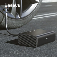 Baseus Intelligent Car Air Compressor Tire Inflatable Pump 12V Portable Auto Tyre Inflator for Car Tires