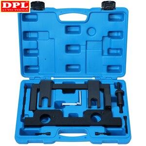 Image 1 - مجموعة أدوات ضبط توقيت المحرك ، أداة قفل محرك الغاز لسيارات BMW N20 N26