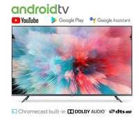 Xiaomi Mi TV 55 Inch Voice Control DVB T2/C 2GB RAM 8GB ROM WIFI Android 9.0 4K UHD Smart TV Television International Version