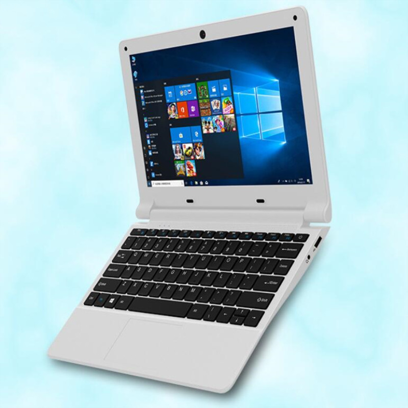 4GB RAM+480GB M.2 SSD 11.6 Inch Intel Atom X5-E8000 Quad Core 1.041GHz Laptop Computer Windows 10 WIFI HDMI WEBCAM