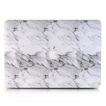 Marble Grain Case for MacBook 1