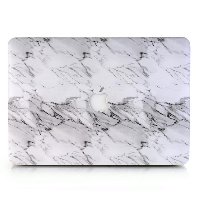 Marble Grain Case for MacBook 1