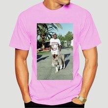 Mike Tyson Vintage 80's Tiger Classic Urban T-Shirt Cotton O-Neck Short Sleeve Men's T Shirt New Size S-3XL 0579F