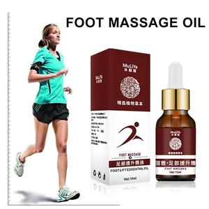 Foot Massage Essential Oil Body Grow Taller Bone Growth Compound Oil For Foot Message Relax Solve Short Stature Fast Grow Height