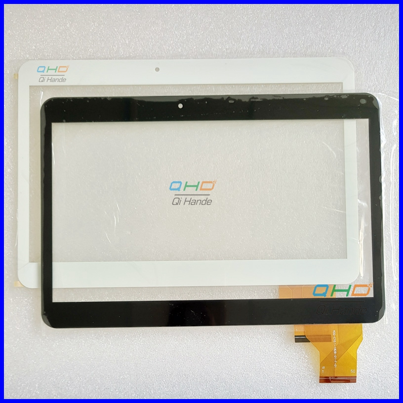 New 10.1 inch   vtc5010A28-FPC-1.0 Touchscreen Panel  digitizer For Tablet