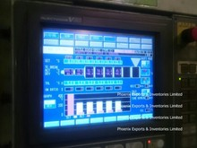 "Original NL6448BC33 46 10.4 ""จอแสดงผล LCD NL6448BC33 46 1208"