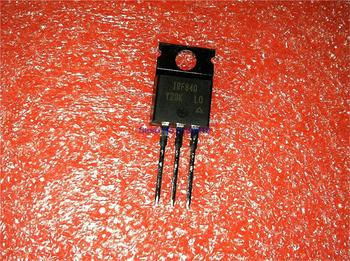 10pcs/lot IRF840PBF IRF840 TO-220 In Stock - discount item  8% OFF Active Components