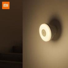 Xiaomi mijia ночник 2 интеллектуальное мягкое освещение Настенный