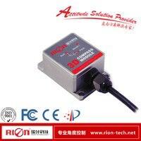 DCM260B Tilt Compensation Type Three-dimensional Electronic Compass (package)  Electronic Compass  Magnetic Compass
