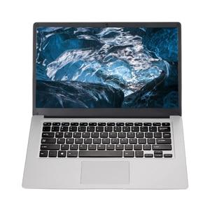2020 AKPAD 15.6 Inch N3050 Quad-core Laptop 4GB RAM 64GB eMMC 128GB 256GB SATA SSD light thin Notebook office study