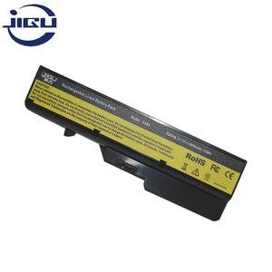 Image 4 - JIGU 7800MAH Laptop Battery For Lenovo IdeaPad G460 B470 V470 B570 G470 G560 G570 G770 G780 V300 Z370 Z460 Z470 Z560 Z570 K47