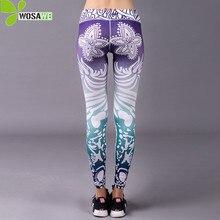 BARBOK Women Fitness Yoga Pants Slim Tights Running Sportswear Gym Training Trousers Seamless Tummy Control Sports Leggings