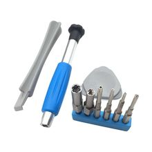Set Wii U Screwdriver Nintend-Switch Ds-Lite New 3ds for NES GBA 652E Repair-Tools-Kit