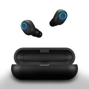 Image 5 - Беспроводные наушники Instock LEAGOO TWS A3/AirBass A3, голосовое управление, Bluetooth 5,0, шумоподавление, сенсорное управление