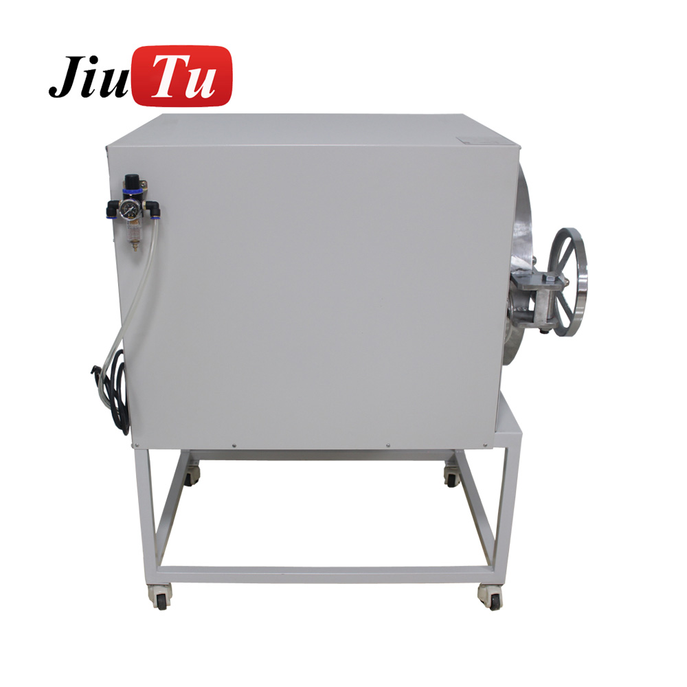 Mobile Phone Autoclave Air Bubble Removing Machine for iPad Tablets TV Computer LCD OLED Touch Screen Repair jiutu (8)