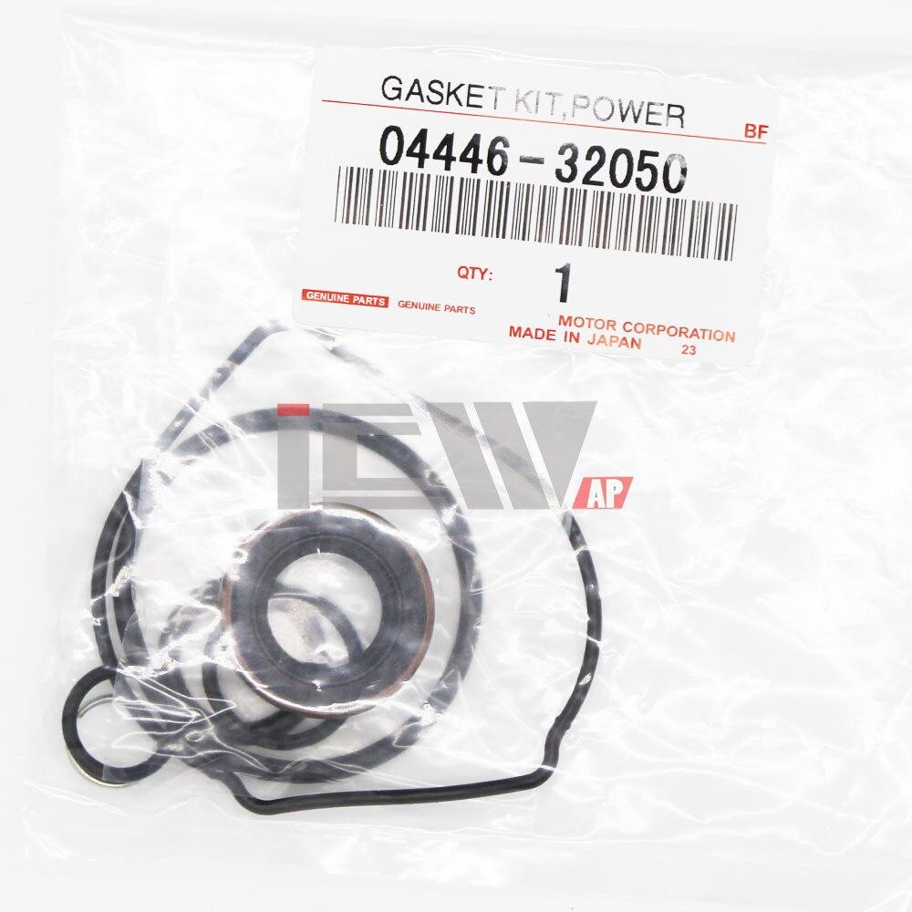 Wspomaganie układu kierowniczego zestawy naprawcze do pomp uszczelka dla Yaris ECHO COROLLA CAMRY RAV4 COASTER