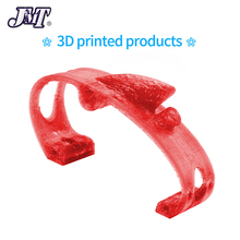 JMT 3D Printed TPU Camera Protective Cover Print For FSD Leader 3/3SE DIY FPV Racing Drone
