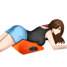 Hot Funny Inflatable Love Pillow Cushion Sexy Aid Position Furniture Couple Air Magic Game Toy Improve Chances Of Pregnancy