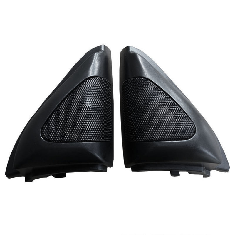 Car Tweeter Refitting Speaker Boxes Audio Door Angle Gum For Toyota Corolla Ex 9Th Generation 2014