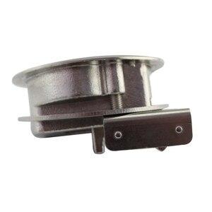 Image 5 - 2PCS Spiegel Poliert edelstahl Flush Boot marine Latch Flush Pull Riegel Slam heben griff Deck Hatch marine hardware