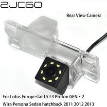 Zjcgo ccd Автомобильная камера заднего вида для парковки lotus