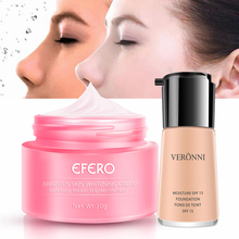 EFERO Whitening Face Cream Fade Dark Spots Repair Acne Remove Melasma Acne Spots