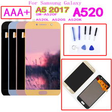 Digitizer Lcd-Display Touch-Screen A520 Samsung Galaxy Replacement-Parts for A520f/sm-A520f