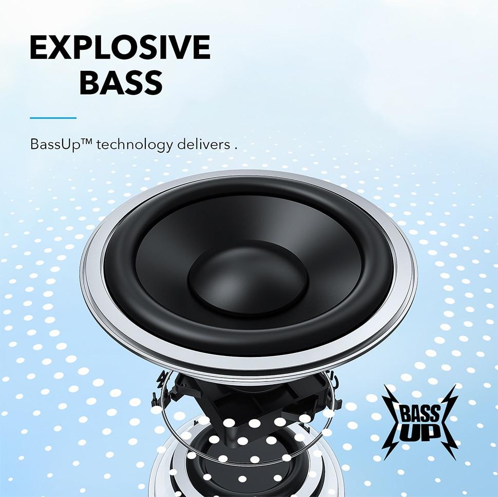 Anker Soundcore Mini 3 Bluetooth Speaker 6